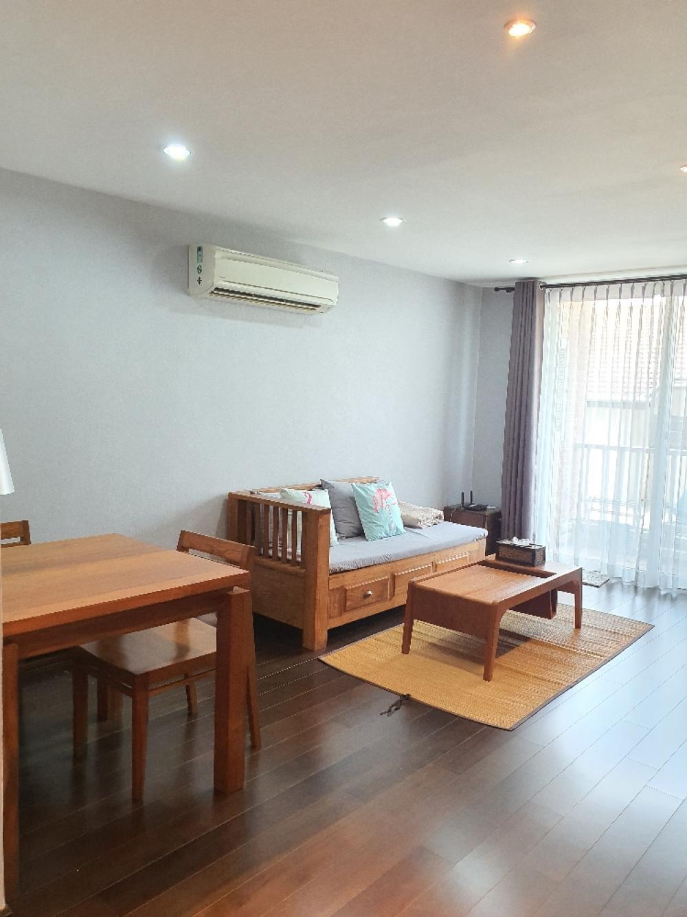 For RentCondoPattanakan, Srinakarin : Elite residence Condo for rent near The Nine