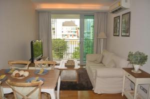 เช่าคอนโดสุขุมวิท อโศก ทองหล่อ : [ For rent ] Via 31, BTS Prom Phong, 2 Bed 2 Bath 69.88 sq.m.