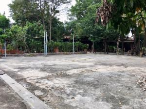 For SaleLandRamkhamhaeng, Hua Mak : Land for sale, Soi Ramkhamhaeng 68, Bang Kapi 127-299 sq m, near BTS, The Mall, Amway