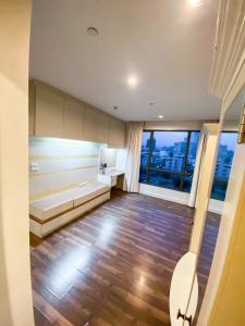 For SaleCondoOnnut, Udomsuk : The room Sukhumvit 62, beautiful room, 8.8 million, including transfer