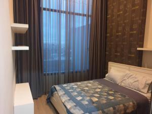เช่าคอนโดราชเทวี พญาไท : !! ห้องสวย ให้เช่าคอนโด Pyne By Sansiri (ไพน์ บาย แสนสิริ) ติด BTS ราชเทวี