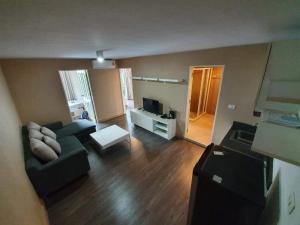For RentCondoBangna, Lasalle, Bearing : Condo for rent Swift Condominium (Swift Condominium)