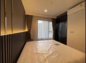 เช่าคอนโดพระราม 9 เพชรบุรีตัดใหม่ : For Rent The Life Asoke Rama 9 ห้องใหม่ ใกล้ MRT พระราม 9 @JST Property.