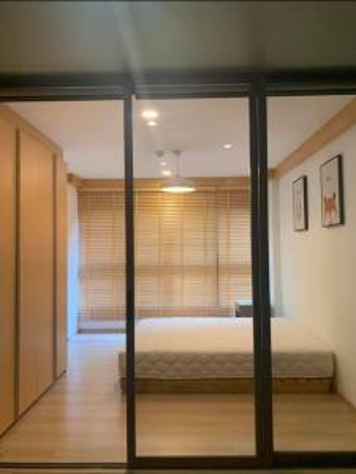 For RentCondoAri,Anusaowaree : Let Cha, luxury condo D'MEMORIA (D Memoria Phaholyothin)