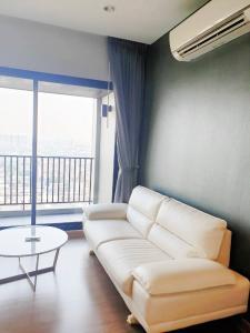 ขายคอนโดบางซื่อ วงศ์สว่าง เตาปูน : ✨✨ขายด่วน!! ราคาดีที่สุด Chewathai Residence Bang Pho (ชีวาทัย เรสซิเดนซ์ บางโพ) ติดรถไฟฟ้า เดินทางสะดวก วิวแม่น้ำ  ขนาด 1 ห้องนอน ขนาด 47 ตร.ม. ชั้น 18 ราคาเพียง 5.95 ลบ.✨✨