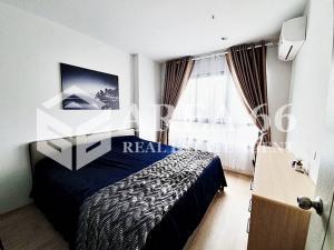 For RentCondoRama9, RCA, Petchaburi : For rent IDEO New Rama 9 Nearby MRT Phra Ram 9