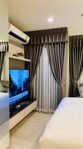 For RentCondoWitthayu,Ploenchit  ,Langsuan : ⚡🏨 Condo for rent, Life One Wireless, beautiful room, fully furnished, near BTS Ploenchit 🏨⚡