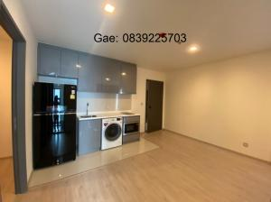 For SaleCondoRatchathewi,Phayathai : Condo for sale, new room! 100 m. From BTS Victory Monument, Rhythm Rangnam 2Bed 8.XX, King Power view, meeting the actual room every day.