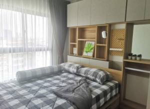 For RentCondoPinklao, Charansanitwong : Condo for rent The Parkland Charan-Pinklao