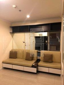 For RentCondoKhlongtoei, Kluaynamthai : For Rent Lumpini Place Rama 4-Kluaynamthai (28 sqm.)
