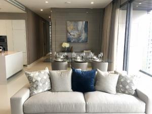 เช่าคอนโดสุขุมวิท อโศก ทองหล่อ : VITTORIO 127.8sqm 2bed 2bath high class furnishing 140,000/mth Call/Line: Am 0656199198 Whatsapp/Wechat: 0849429988