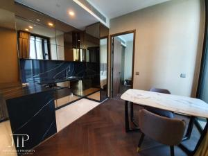 For RentCondoSukhumvit, Asoke, Thonglor : Rent 45,000THB, 43sqm 1bed at The ESSE Sukhumvit 36