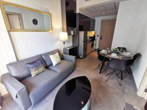 For RentCondoSukhumvit, Asoke, Thonglor : 1 Bed at The Lofts Asoke for rent