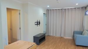 For SaleCondoRama9, RCA, Petchaburi : Condo for sale Lumpini Park Rama 9 - Ratchada 2 bedroom.