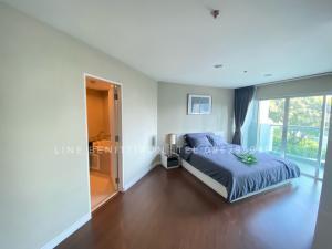 เช่าคอนโดพระราม 9 เพชรบุรีตัดใหม่ : For Rent Condo 🧧Belle Grand Rama 9 🧧size 238.38 Sq.m Duplex 5 bed 4 bath price 100k per month