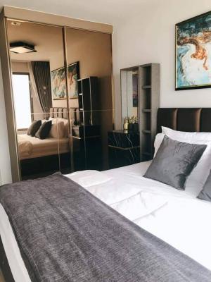 เช่าคอนโดลาดพร้าว เซ็นทรัลลาดพร้าว : 💕 ให้เช่าห้องสวยมาก คอนโด Life Ladprao ตึก B ราคาต่อรองได้ ชั้นสูง วิวสวยมาก ตกแต่งเต็ม 1 ห้องนอน พร้อมเข้าอยู่ได้เลย