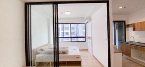 For RentCondoBang kae, Phetkasem : For rent J Condo Sathorn-Kalapaphruek, new room, ready to move in, 6,500 per month, pool view