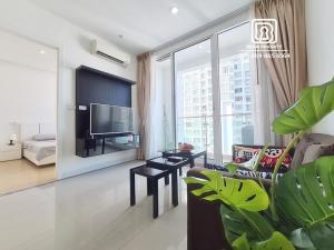 เช่าคอนโดพระราม 9 เพชรบุรีตัดใหม่ : (251)TC Green condominium : เช่าขั้นต่ำ 1 เดือน/วางประกัน 1เดือน/ฟรีเน็ต/ฟรีทำความสะอาด
