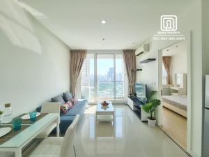 เช่าคอนโดพระราม 9 เพชรบุรีตัดใหม่ : (256)TC Green condominium : เช่าขั้นต่ำ 1 เดือน/วางประกัน 1เดือน/ฟรีเน็ต/ฟรีทำความสะอาด