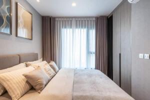 For RentCondoRama9, RCA, Petchaburi : 💯 ให้เช่าห้องตกแต่งสวยมาก💥 ราคาต่อรองได้ บิ้วอินท์จัดเต็ม โครงการ Life asoke rama9 ชั้น 26 พร้อมเข้าอยู่ได้เลย
