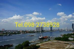 For RentCondoRama3 (Riverside),Satupadit : Condo for rent: U Delight Residence Riverfront