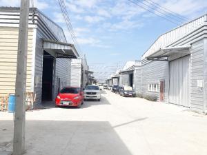 For RentWarehouseNawamin, Ramindra : Warehouse for rent, cheap, Permsin Rd., Sai Mai District, HR10