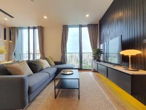 For RentCondoSukhumvit, Asoke, Thonglor : Noble BE33 for rent 70,000 THB2bed 2bath