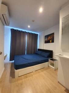For RentCondoSeri Thai, Ramkhamhaeng Nida : For Rent iCondo GreenSpace Serithai Unit 544/57