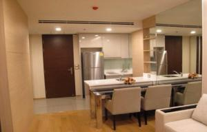 For RentCondoRama9, RCA, Petchaburi : For rent 45 sqm @20,000