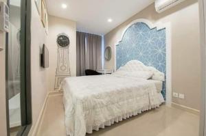 For RentCondoRama9, RCA, Petchaburi : Condo for rent Ideo Mobi Rama 9 # near MRT Rama 9