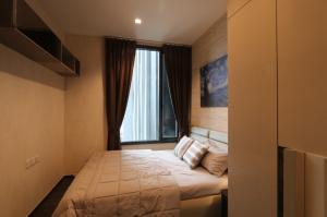 For RentCondoSukhumvit, Asoke, Thonglor : Condo for rent at EDGE Sukhumvit 23 near BTS Asoke, beautiful room, cheap !!