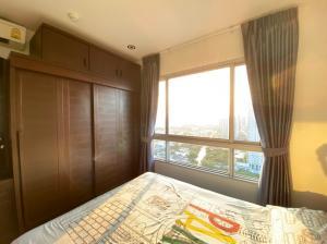 For RentCondoThaphra, Wutthakat : Condo for rent, The President Sathorn-Ratchaphruek 2, 27th floor, AOL-F65-2101003193