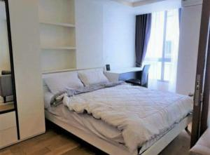 For RentCondoSukhumvit, Asoke, Thonglor : Condo for rent, Downtown 49, near BTS Thonglor, convenient transportation, big room !!