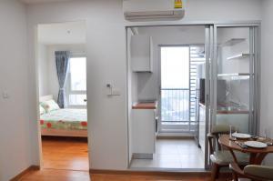For RentCondoThaphra, Wutthakat : Condo for rent The President Sathorn - Ratchaphruek, 7th floor, AOL-F65-2101003194.