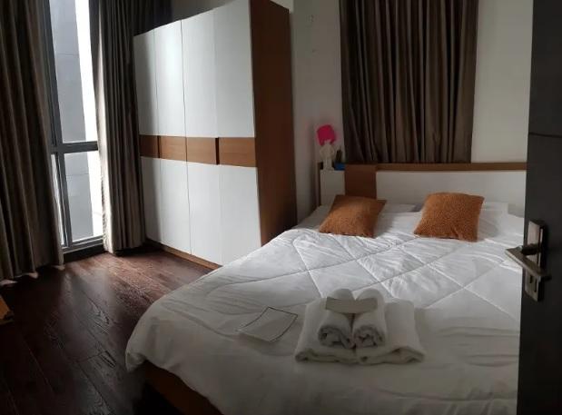 For SaleCondoRatchathewi,Phayathai : Condo for sale: IDEO Q PHAYATHAI, 28th floor.