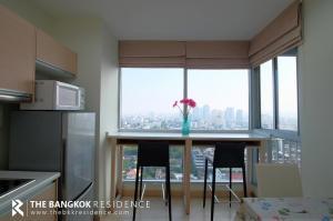 เช่าคอนโดรัชดา ห้วยขวาง : ถูกเกิ้นนนนน Rhythm รัชดา ปล่อยเช่าแค่ 14,000 เท่านั้นคะ   1 นอน ขนาด 45 sq.m. ห้องสวยมากคะ ติด MRT รัชดา เลยคะ