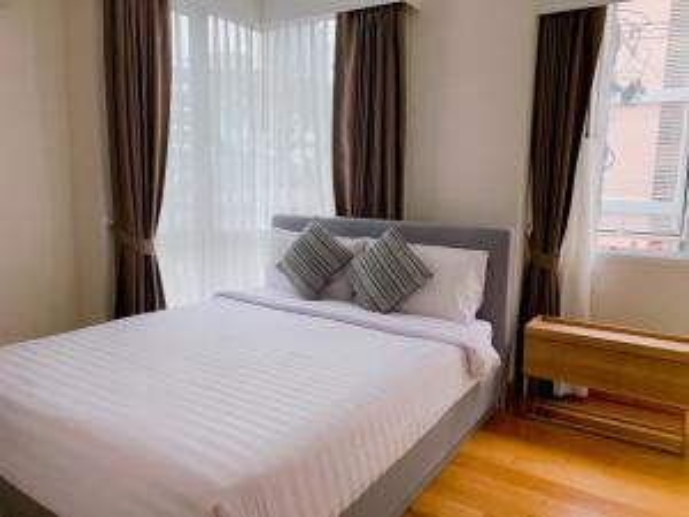 For RentCondoNana, North Nana,Sukhumvit13, Soi Nana : ✨For Rent Serene 1 Bed Inter Lux Premier Sukhumvit 13, Nana BTS✨