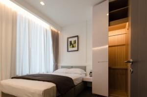 For RentCondoSukhumvit, Asoke, Thonglor : !! Nice room for rent, Condo Edge Sukhumvit 23 (Edge Sukhumvit 23) near BTS Asoke