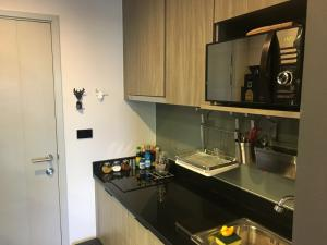 For SaleCondoLadprao, Central Ladprao : Condo for sale CHAPTER ONE MIDTOWN Ladprao 24