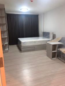 For RentCondoNakhon Pathom, Phutthamonthon, Salaya : For rent d condo Campus Kampangsaen (D Condo Campus Kampangsaen)