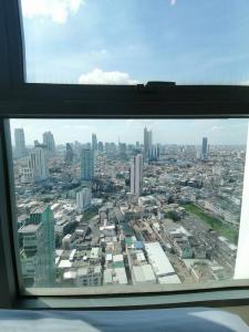 เช่าคอนโดสยาม จุฬา สามย่าน : ให้เช่า ideo Q chula samyan ห้อง Studio 28 ตร.ม. (ราคาต่อรองได้) ชั้นสูง สนใจติดต่อ 0654649497