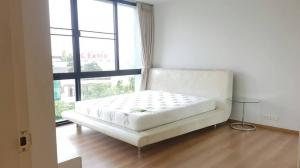 For RentCondoLadprao, Central Ladprao : Condo for rent, The Issara Ladprao, garden view, fully furnished, near MRT Ladprao