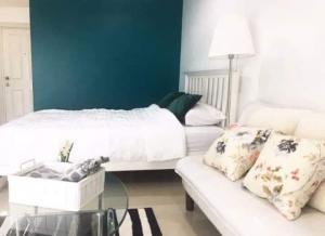 For RentCondoOnnut, Udomsuk : Condo for rent: Regent Home 13 Sukhumvit 93 near BTS Bang Chak
