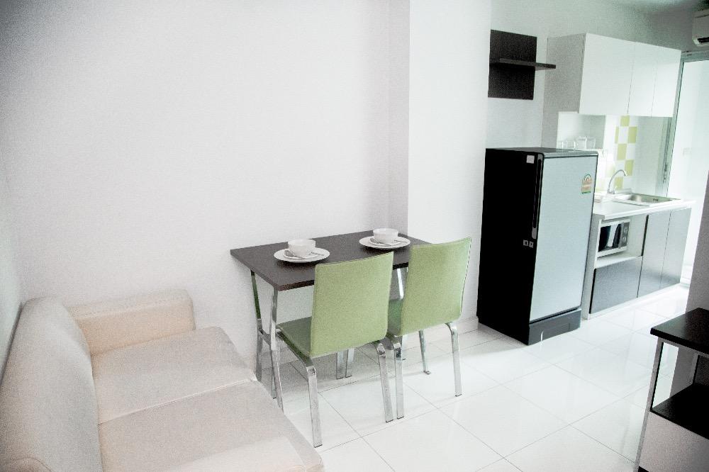 For RentCondoOnnut, Udomsuk : 1 bedroom 1 bathroom apartment