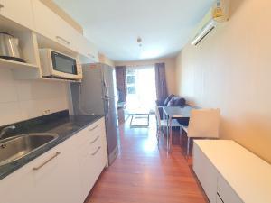 For RentCondoRatchadapisek, Huaikwang, Suttisan : For rent, Diamond Ratchada 12 / 16,000 baht / 50 sqm. / 2 bedrooms.