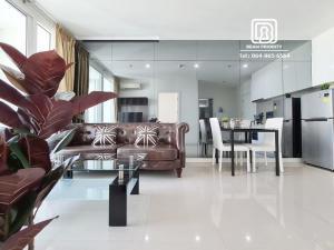 เช่าคอนโดพระราม 9 เพชรบุรีตัดใหม่ : (295)TC Green condominium : เช่าขั้นต่ำ 1 เดือน/วางประกัน 1เดือน/ฟรีเน็ต/ฟรีทำความสะอาด