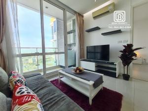 For RentCondoRama9, RCA, Petchaburi : (458)TC Green condominium: Minimum rental 1 month / warranty 1 month / free internet / free cleaning