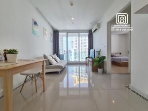For RentCondoRama9, RCA, Petchaburi : (261)TC Green condominium: Minimum rental 1 month / warranty 1 month / free internet / free cleaning