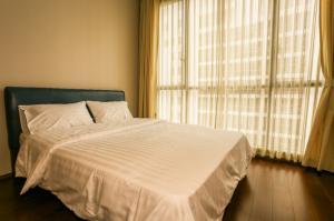"""เช่าคอนโดสุขุมวิท อโศก ทองหล่อ : """"Quattro by sansiri"""" 1 bedroom for RENT Luxury Condominium by Sansiri  on Sukhumvit 55 (Thonglor) Rd.  Thonglor Soi 4"""