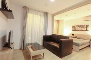 For RentCondoLadprao 48, Chokchai 4, Ladprao 71 : Condo for rent, Haus 23 Ratchada-Ladprao, near MRT Lad Phrao.